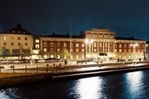 cazare la Elite Stora Hotel
