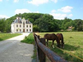cazare la Domaine De Chantemerle
