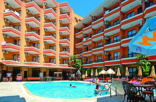 cazare la Kleopatra Fatih Hotel