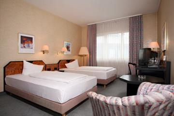 cazare la Achat Hotel Bochum