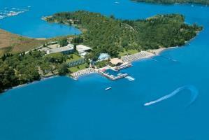 cazare la Kontokali Bay Resort And Spa