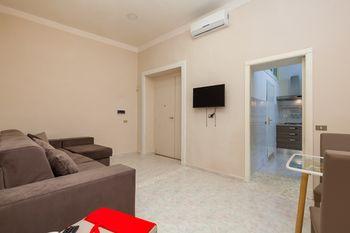 cazare la Apartment - S. Gregorio Armeno Bh65