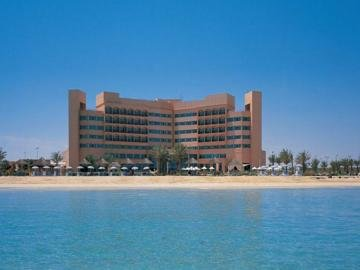 cazare la Danat Resort Jebel Dhanna