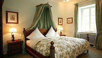 cazare la Schloss Auel Hotel