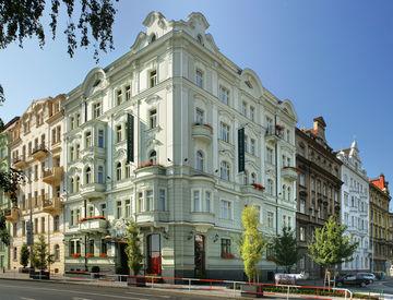 cazare la Mamaison Hotel Riverside Prague