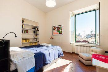 cazare la Apartment - Vico Dei Maiorani Bh 83