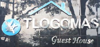 cazare la Tlogomas Guest House