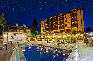 cazare la Baglar Saray Hotel