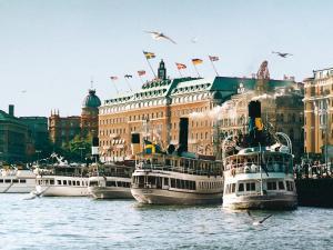 cazare la Grand Hotel
