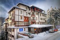cazare la Green Life Family Apartments Pamporovo