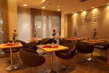 cazare la Favored Hotel Scala Frankfurt
