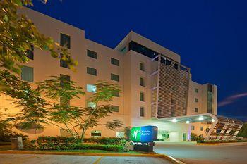 cazare la Holiday Inn Express Ciudad Del Carmen