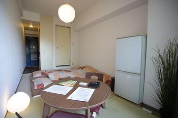 cazare la Top Asakusa Apartment