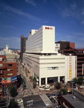 cazare la Shin Osaka Esaka Tokyu Inn