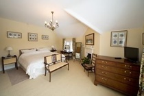 cazare la Church Farm B&b
