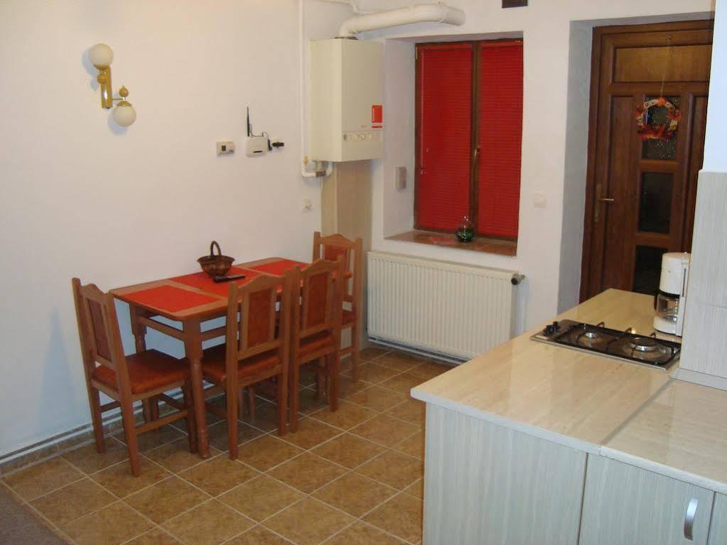 cazare la Apartament Miruna Sibiu Filarmonicii