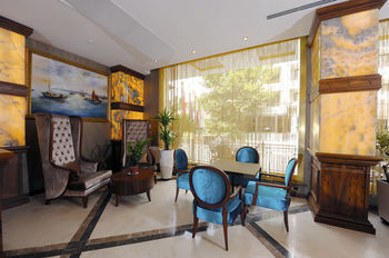 cazare la Retaj Thermal Hotel & Spa