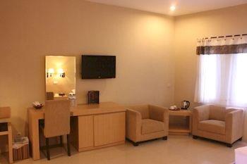 cazare la Ubud Hotel & Villas Malang