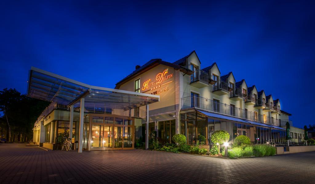 cazare la Hotel Delfin Spa & Wellness