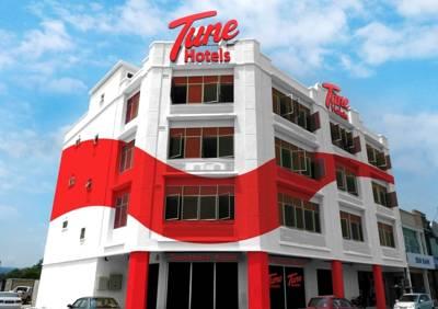 cazare la Tune Hotels Kulim