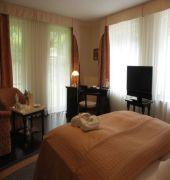 cazare la Romantik Hotel & Restaurant Pattis