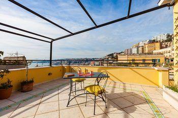 cazare la Apartment Corso Vittorio Emanuele