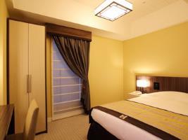 cazare la Monterey Hanzomon Hotel Tokyo