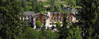 cazare la Hotel Palace Ravelli