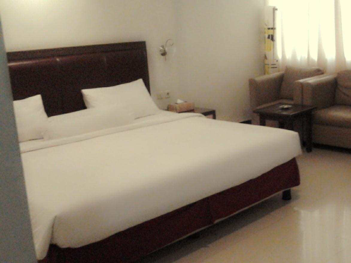 cazare la Agung Hotel Kendari