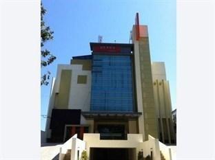 cazare la Benua Hotel