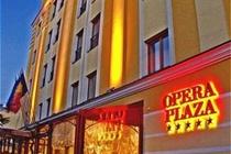 cazare la Opera Plaza Cluj