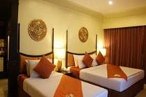 cazare la Siam Pura Resort