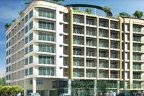 cazare la Golden Pearl Hotel