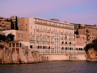 cazare la Best Western Hotel Jadran