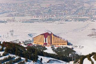 cazare la Renaissance Polat Erzurum