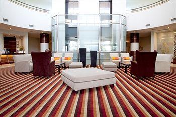 cazare la Solplay Apartment Hotel