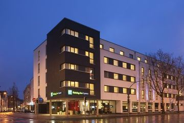 cazare la Holiday Inn Express Gütersloh