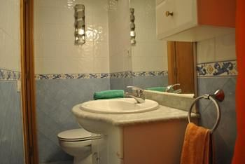 cazare la Apartment With 3 Bedrooms In Barcelona, With Wifi - 3 Km From The Beac