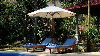 cazare la Bali Bhuana Beach Cottages