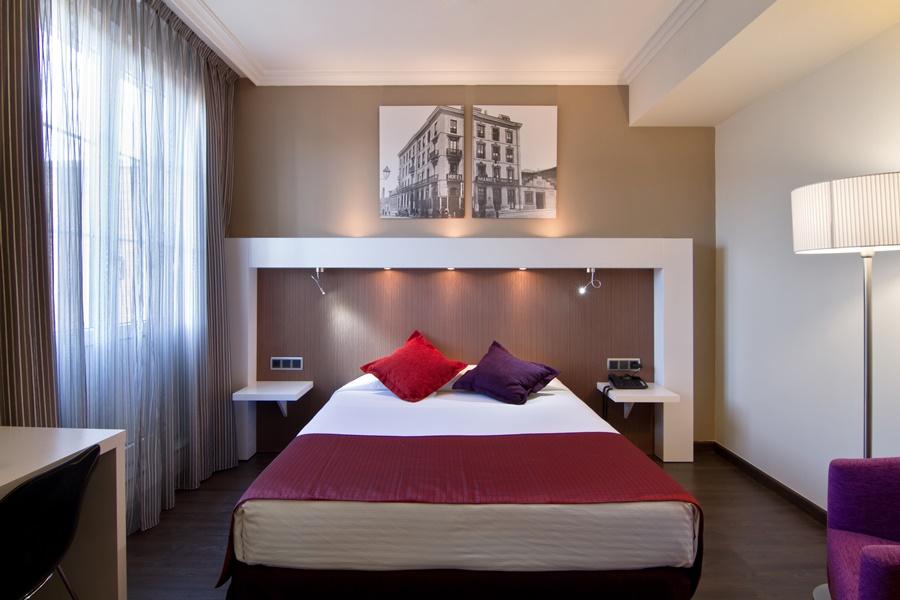 cazare la Gran Hotel Espana Atiram
