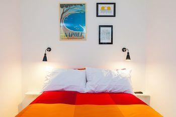 cazare la Apartment Quartieri Spagnoli Iv