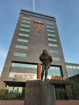 cazare la Westcord Wtc Hotel Leeuwarden