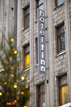 cazare la Hotel Finn