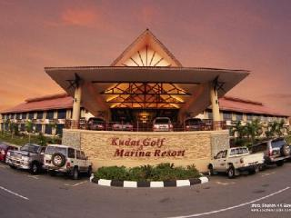 cazare la Kudat Golf  Marina Resort