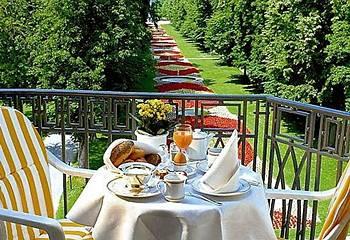 cazare la Steigenberger Hotel And Spa