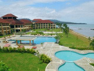 cazare la Aston Natsepa Ambon Resort & Spa