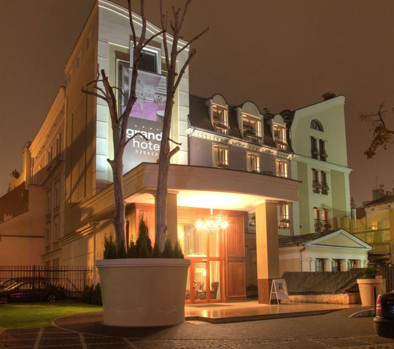 cazare la Grand Hotel Boutique