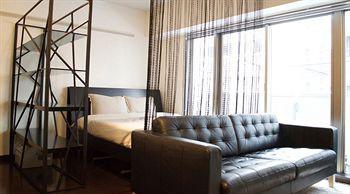 cazare la 1/3rd Nihonbashi Casa - Service Apartment