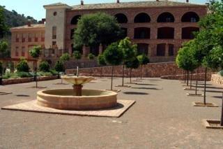 cazare la Monasterio Santa Eulalia