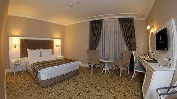 cazare la Luxor Garden Hotel
